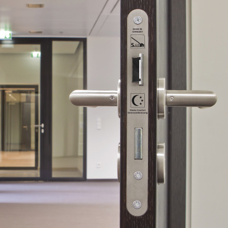 Industry / Management SAG Mortise locks