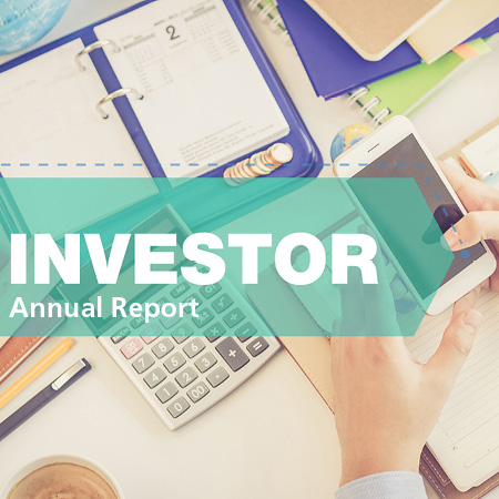 Investor Relations Annual Report