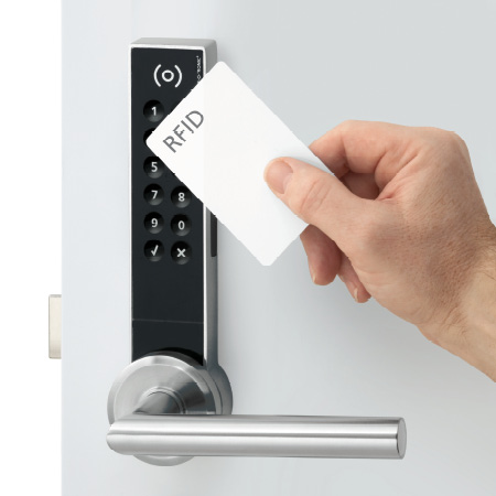 Products SAFE-O-TRONIC® access DOOR LOCKING SYSTEMS
